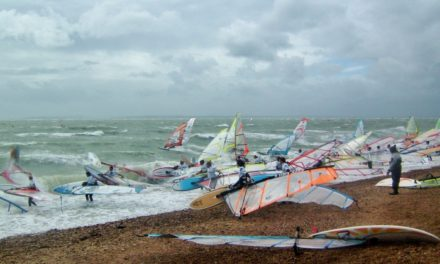 National Watersports Festival 2013 – Hayling Island