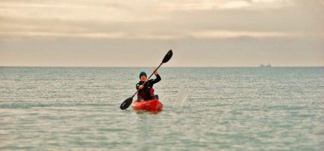choosing the correct kayak
