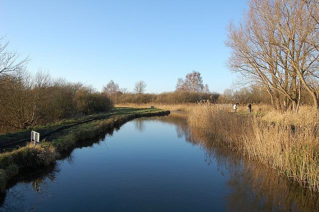 Reach Lode – Wicken Fen, Cambridgeshire