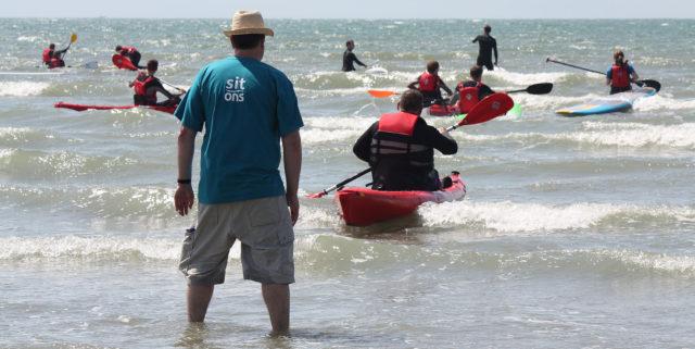 Shore Watersports demo weekend