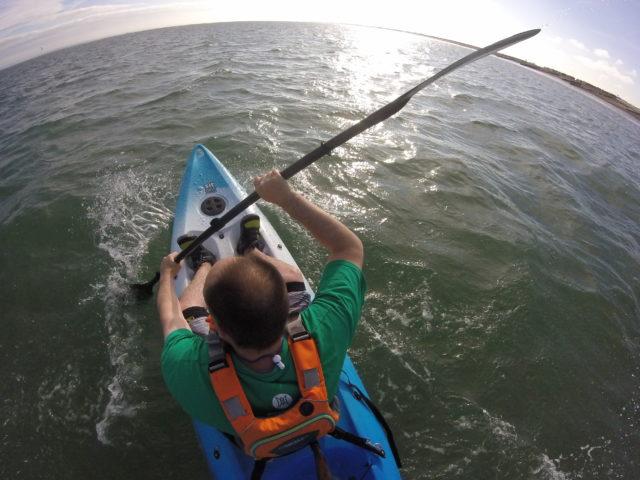 Yak Xipe buoyancy aid review