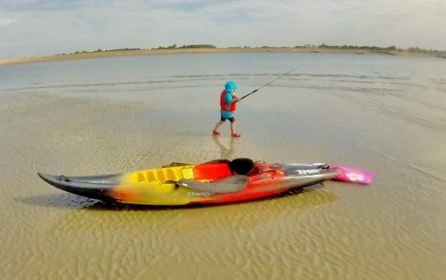 kayak dagger kaos molten