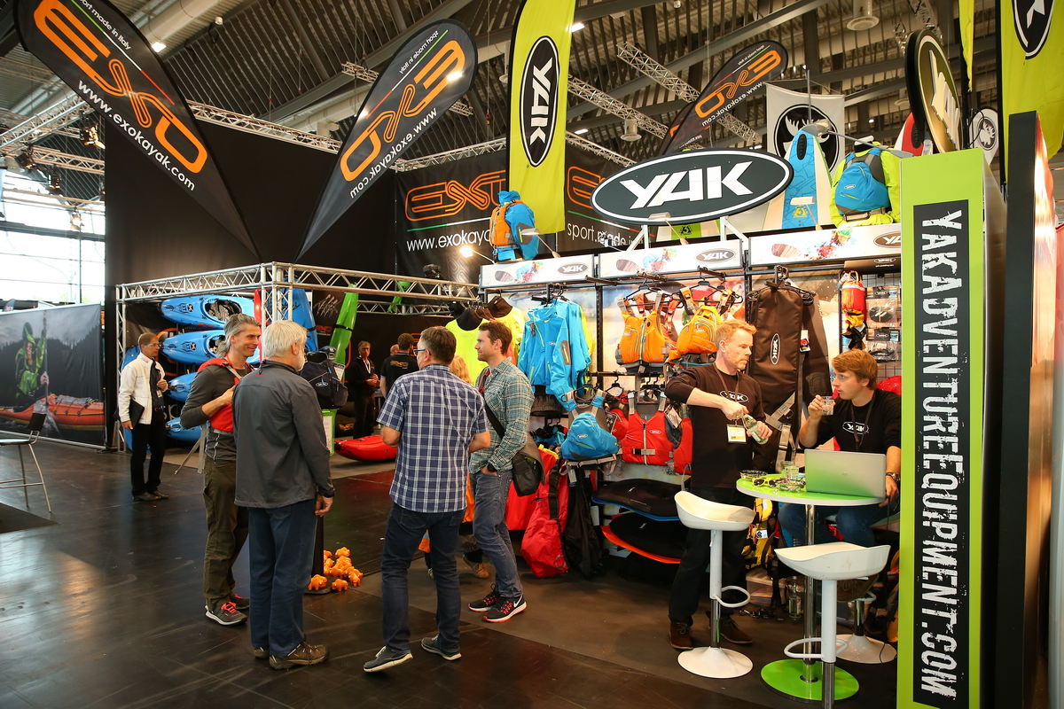 Paddle Expo Germany