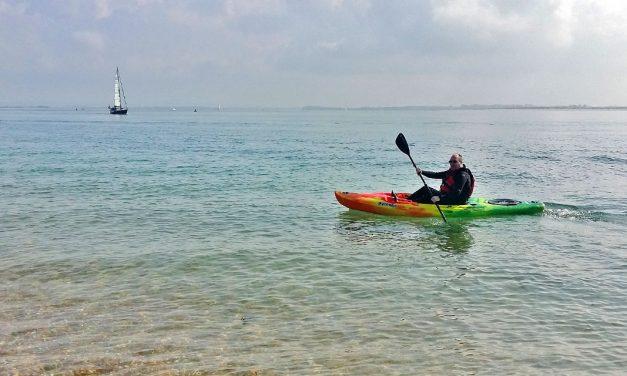 "Pyranha Fusion SOT kayak<input type=""hidden"" class=""is-post-family-safe"" value=""true"">"