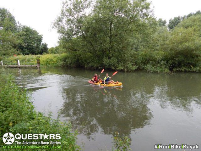 Questars 360 Thames Ridgeway Challenge 2018