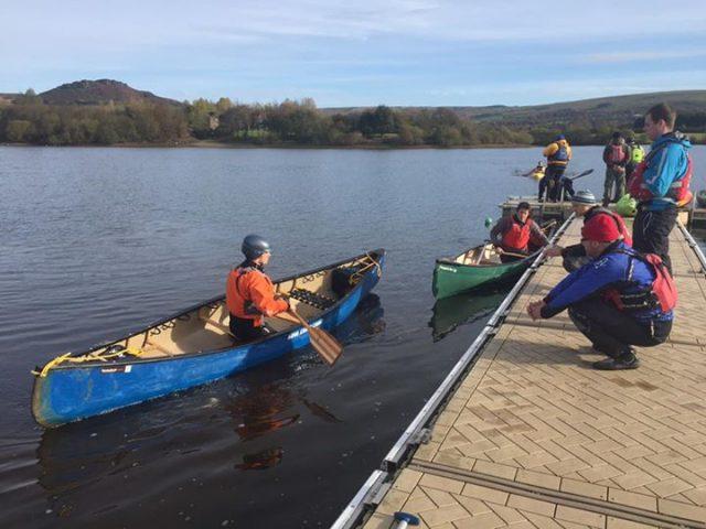 British Canoeing Coach – Core Training