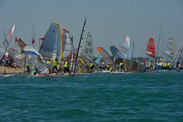 HISC Boardsports Festival