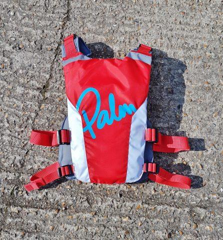 Palm Dragon BA