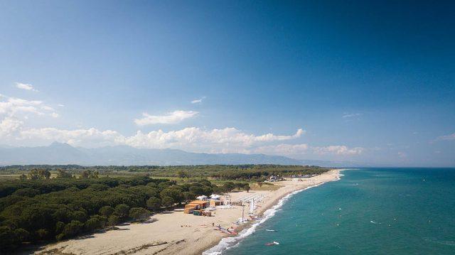 Airone Beachclub